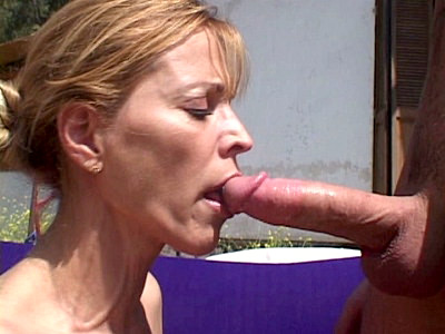 Milf Neighbor Banged