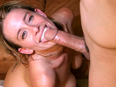 Horny MILF Hammered